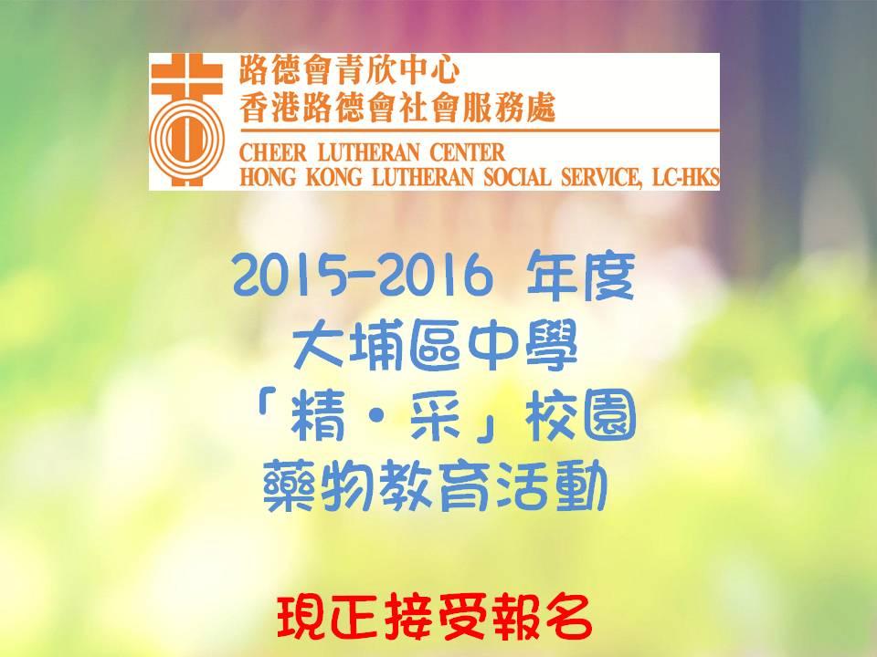School promotion webpage verison